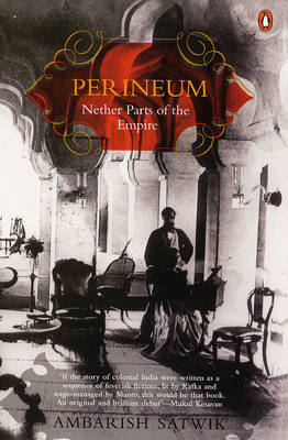 Perineum: Nether Parts of the Empire