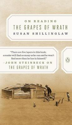 On Reading The Grapes of Wrath