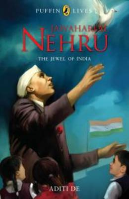 Jawaharlal Nehru: The Jewel of India