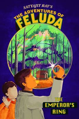 The Adventures of Feluda: The Emperor's Ring