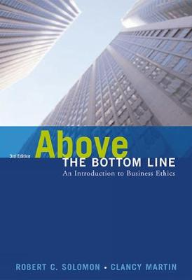 Above the Bottom Line