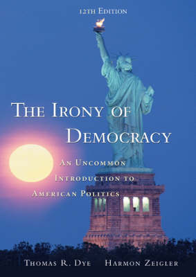 The Irony of Democracy