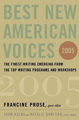 Best New American Voices: 2005