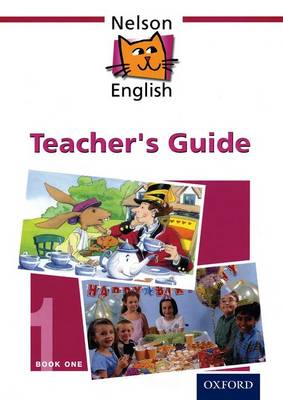 Nelson English - Book 1 Teacher's Guide