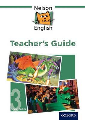 Nelson English - Book 3 Teacher's Guide