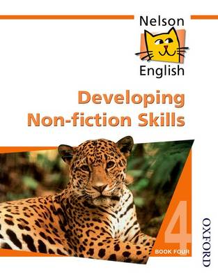 Nelson English - Book 4 Developing Non-Fiction Skills