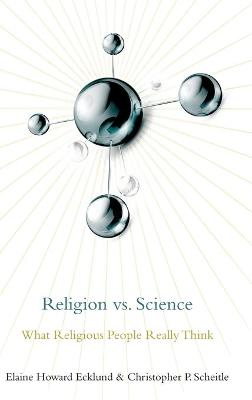 Religion vs. Science: What Religious People Really Think