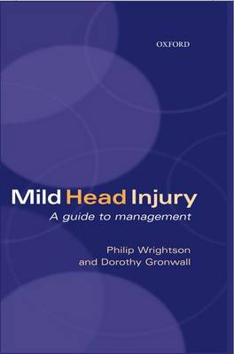 Mild Head Injury: A Guide to Management