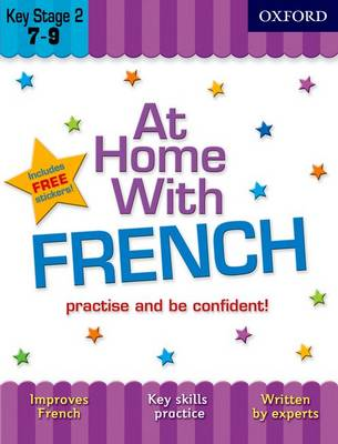 At home with French - Age 7-9