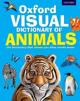Oxford Dictionary Of Natural History