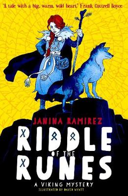 Riddle of the Runes