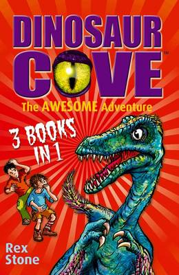 The Dinosaur Cove: the Awesome Adventure