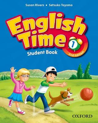 English Time: 1: Student Book