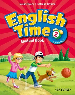 English Time: 2: Student Book