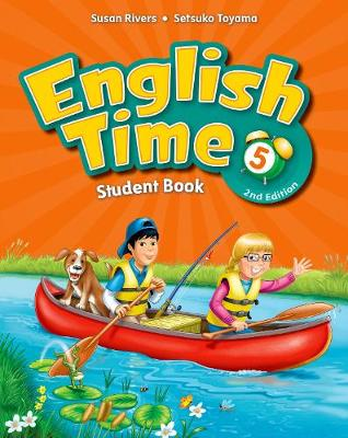 English Time: 5: Student Book