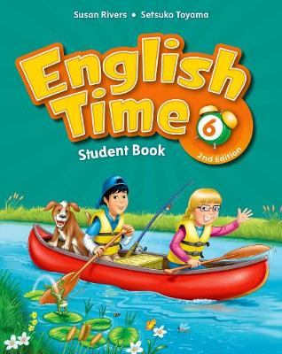 English Time: 6: Student Book