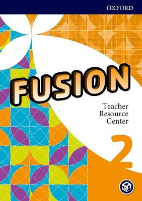 Fusion: Level 2: Teacher Resource Center