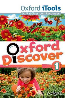 Oxford Discover: 1: iTools: 1