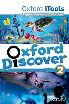 Oxford Discover: 2: iTools: 2