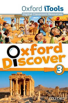 Oxford Discover: 3: iTools: 3