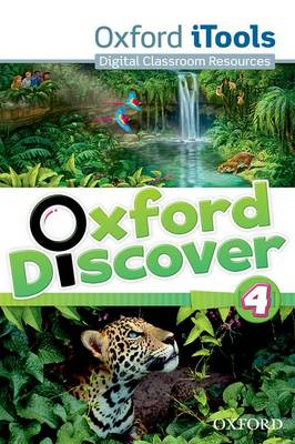 Oxford Discover: 4: iTools: 4