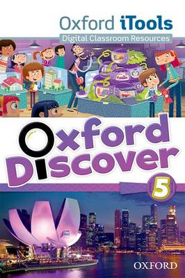 Oxford Discover: 5: iTools: 5