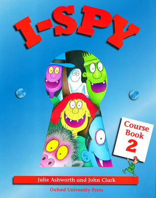 I-Spy: 2: Course Book