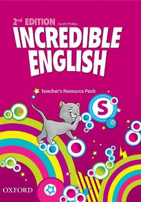 Incredible English: Starter: Teacher's Resource Pack