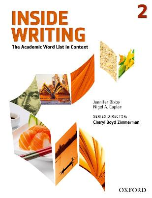 Inside Writing: Level 2: Student Book