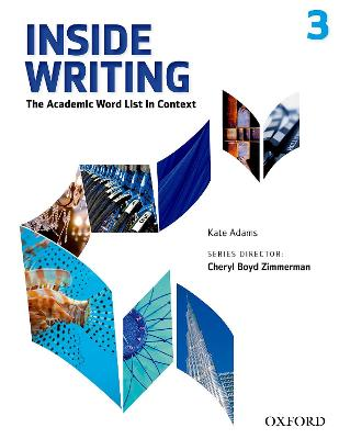 Inside Writing: Level 3: Student Book