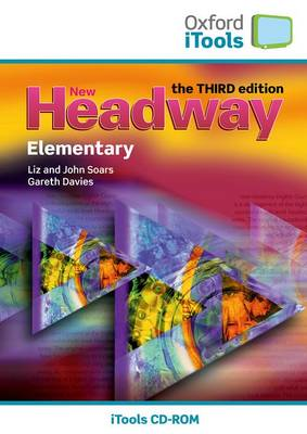 New Headway: Elementary Third Edition: iTools: Headway resources for interactive whiteboards