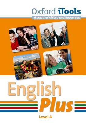 English Plus: 4: iTools: An English secondary course for students aged 12-16 years