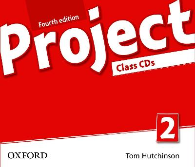 Project: Level 2: Class Audio CDs