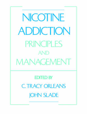 Nicotine Addiction: Principles and Management