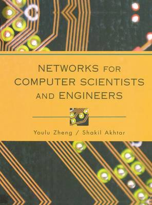 Networks for Computer Scientists and Engineers