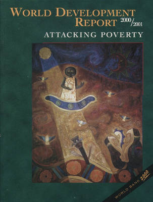 WORLD DEVELOPMENT REPORT 2000/2001 ATTACKING POVER