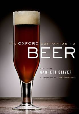 The Oxford Companion to Beer