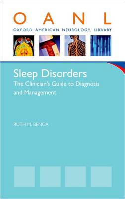 Sleep Disorders: The Clinician's Guide to Diagnosis and Management