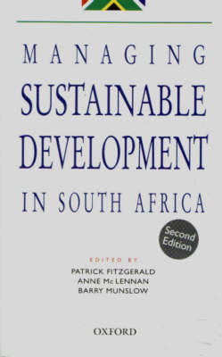 Managing Sustainable Development in South Africa