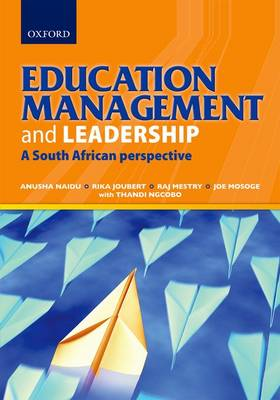 Education Management & Leadership: A South African Perspective