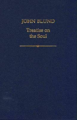 John Blund: Treatise on the Soul