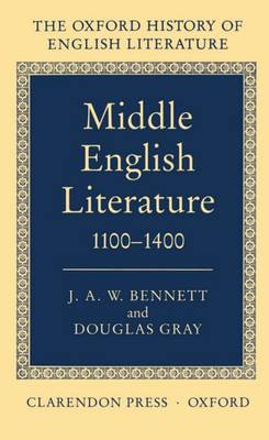Middle English Literature 1100-1400