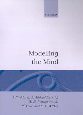Modelling the Mind