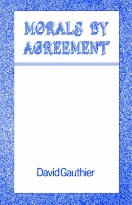 Morals by Agreement