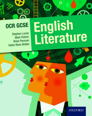 OCR GCSE English Literature Student Book
