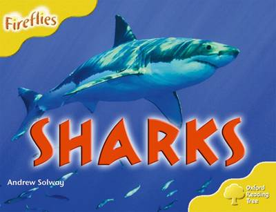 Oxford Reading Tree: Level 5: More Fireflies A: Sharks