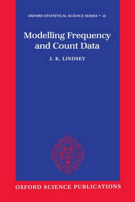 Modelling Frequency and Count Data