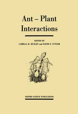 Ant-Plant Interactions