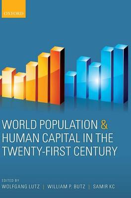 World Population and Human Capital in the Twenty-First Century