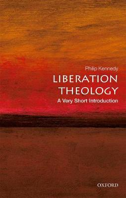 Liberation Theology: A Very Short Introduction